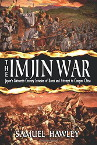Imjin War book cover